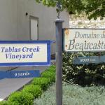 Tablas Creek Vineyard Foto