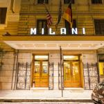 Photo de Milani Hotel