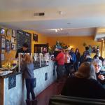 Crepes De Luxe Cafe Photo
