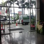 Courtyard by Marriott Guayaquil Foto