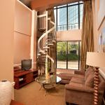 Photo de The Remington Suite Hotel and Spa Shreveport