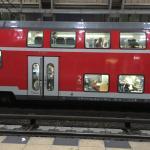 Φωτογραφία: Zur S-Bahn