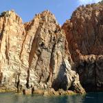 Photo de Nature Reserve of Scandola