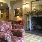 Foto de BEST WESTERN York Pavilion Hotel