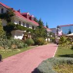 Photo de Prometheus Club Hotel