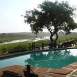Scenes from Buckler's Africa