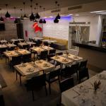 Trazo Restaurant