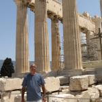 Photo de Athens Odeon Hotel