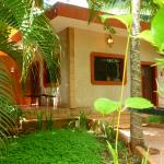 Foto de The Flycatcher Inn B&B Boutique Hotel Uxmal