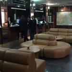 Hotel Lybid Foto