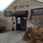 Entrance - Vesta Wood Fired Photo