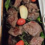 Photo de Casa del bistec -restaurant CB.