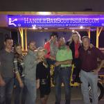 The HandleBar Scottsdale