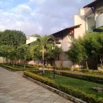 Ingra Novo Hotel Premium Foto