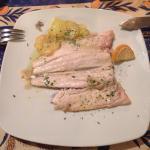 Foto van Restaurante El Txoko