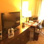 TV/Desk