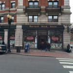 Harvard Store