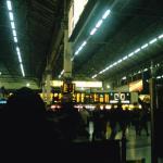 ビクトリア駅