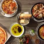 Remo's Brick Oven Pizza Foto