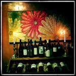 Foto de The Alley Cafe