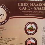 Photo of Chez Maazouz
