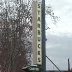 Starbucks, Willow Glen, San Jose, Ca