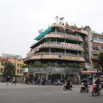 Hanoi Romance Hotel Photo