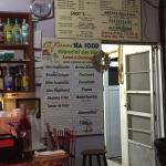Billede af El Racar Seafood Restaurant