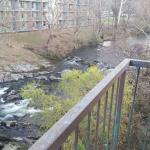 Creekstone Inn Foto