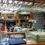 Mandarin Ogilvie - bar