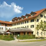 Hotel & Gasthof zur Post Aschheim