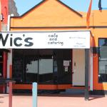 Nic's Cafe and Catering