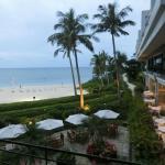 Moon Beach Palace Hotel Foto