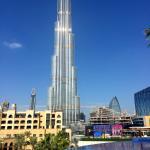 Foto de The Address Downtown Dubai