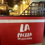La Paella de Povedilla