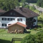 Hotel Bannwaldsee Foto