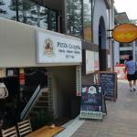 Bild från Pizza Capanna