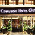 Photo of Centurion Hotel Grand Akasaka