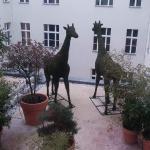 Foto de Hotel Zoo Berlin