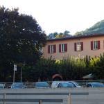 Photo de Hotel Centrale