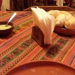 Restaurant Viracocha Foto