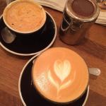 Ocean Bells Coffee