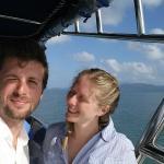 Calypso Diving Foto