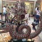 Sarawak Museum Foto