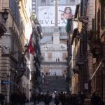 Photo de La Lumiere di Piazza di Spagna