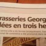 Photo of Les Brasseries Georges
