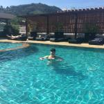 Andaman Phuket Hotel Foto