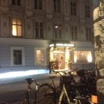 Hotel Du Nord Copenhagen-bild