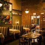 Bondir Concord Restaurant