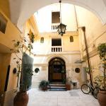 Atrio Palazzo del b&b